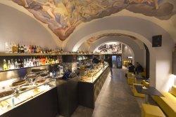 Vecchio Caffe Maretto