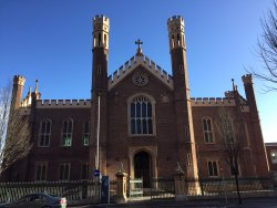 St. Malachy's Church