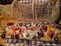 Zio Pesce Osteria di Mare Lecce