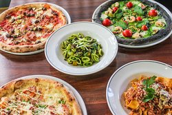 A25 Pizzeria Docklands
