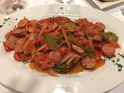 Nostos Greek Restaurant