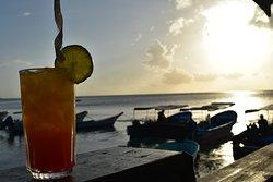 Booty Bar & Caribbean Restaurant