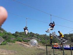 Thrill Zone Adventure Park