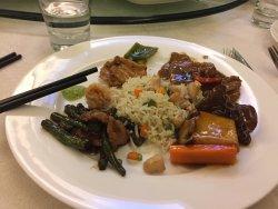 Opium Fine Chinese Cuisine