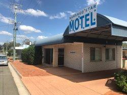 Nanango Star Motel