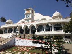 Brahma Kumari World Spiritual University