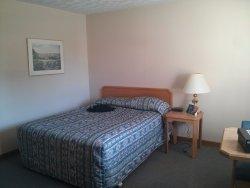 Wingham Lindon Motel