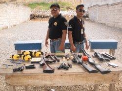 Northern Mindanao Practical Shooting Association