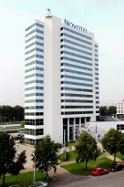 노보텔 로테르담 브레인파크