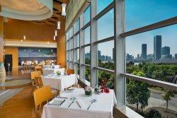 ACQUA (Grand Kempinski Hotel Shanghai)