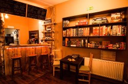 Zamat Cafe