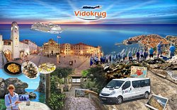 Dubrovnik Tours & Transfers by Vidokrug