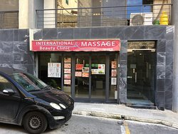 International Massage Centre