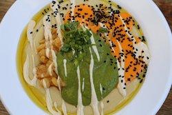 Tahini Hummus