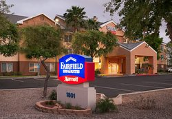 Fairfield Inn & Suites Yuma
