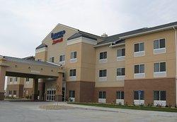Fairfield Inn & Suites Ames