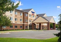 Fairfield Inn & Suites Lansing West