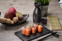 Sushi at Home Laranjeiras