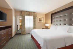 Homewood Suites by Hilton San Francisco Airport-North