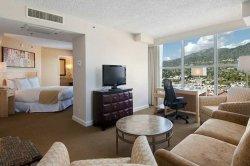 Hilton Los Angeles North / Glendale & Executive Meeting CTR