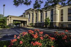Hampton Inn & Suites Stillwater
