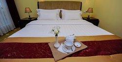 Отель Аиси