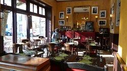 Cafe de la Place