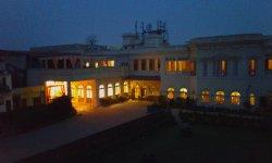A short trip to Varanasi