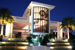 South Florida State College Performing Arts Events