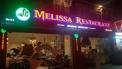 Melissa Ocakbasi Restaurant