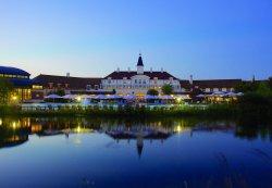 Marriott's Village d'lle-de-France