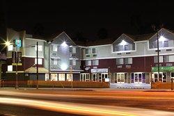 Comfort Inn - Los Angeles / West Sunset Blvd.