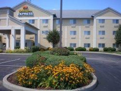Holiday Inn Express Elkhart North - I-80/90 EX. 92