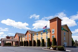 Holiday Inn Express Bend