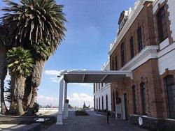 Museo de Sitio de Cholula