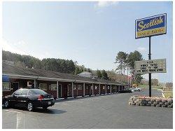 Scottish Inns & Suites Dayton