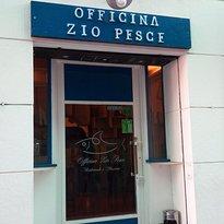 Officina Zio Pesce