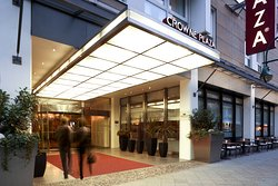 Hotel Crowne Plaza Berlin City Centre