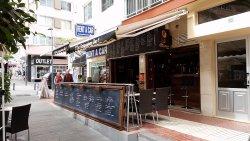 The Gramophone Bar