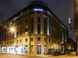 Novotel London City South
