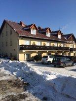 Hotel Chata za Wsia