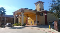 Americas Best Value Inn & Suites-Baytown/San Jacinto Mall