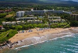 Fairmont Kea Lani, Maui