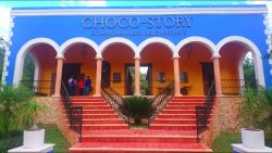 Choco Story