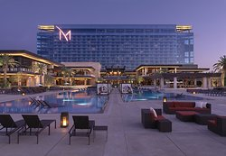 M Resort Spa Casino
