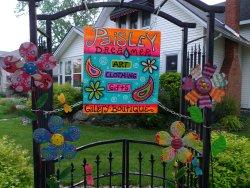Paisley Dreamer