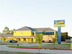 Scottish Inns and Suites Angleton