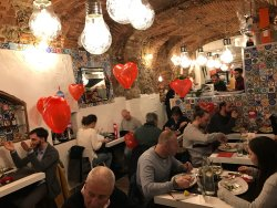 Bella Napoli Bergamo Pizzeria - Cafe - Restaurant