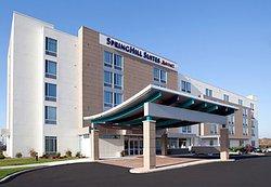 SpringHill Suites Philadelphia Airport/Ridley Park