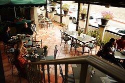 La Terraza at Hotel Posada Terranova